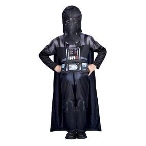Disfraz Star Wars Darth Vader 2015 T1 Cad6010