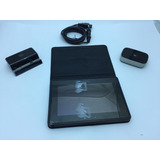 Tablet Blackberry Playbook 16gb + Presenter + Dock + Capa