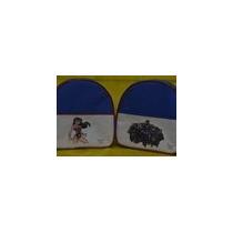 Mochilas Infantil Personalizada Com Tema Ou Logo