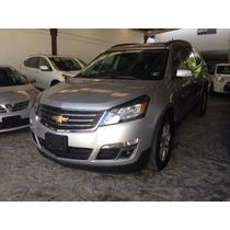 Chevrolet Traverse 2016, Nueva Sin Rodar, Garantía