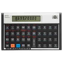 Calculadora Hp Financiera 12c Hp Platinum (f2232a)