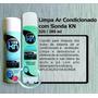Higienizador Ar Condicionado Automotivo E Domiciliar Summer