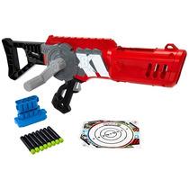 Pistola Boomco De Mattel. Competencia De Nerf