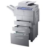 Impresora Laser Multifunción Byn Samsung Scx 6555n