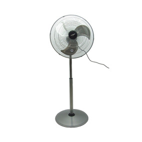 Ventilador De Pie Bonn/peabody B110 20 3 Velocidades
