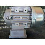 Motor Eletrico Romak 1/4 Cv Monofásico Carcaça 63 B14 S/ Pés