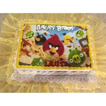 Fototorta-fotolamina Comestible - Cupcakes Personalizados