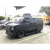 Caveirão Tipo Bope Tanque De Guerra Veiculo Militar Policial