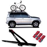 Suporte De Teto Para Bicicleta Transbike Eqmax Velox 1 Bike