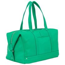 Bolso De Viaje Delsey Abbesses (verde)