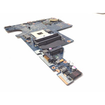 Placa Mãe Notebook Hp G42 G62 P/n: Da0ax1mb6f1 Rev: F Intel