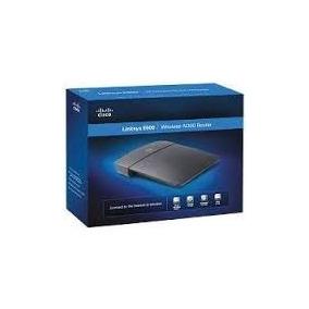 Roteador Wireless Linksys E900-br 300 Mbps 2.4 Mhz Lacrado
