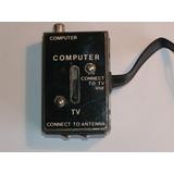 Commodore 64 Computer Tv