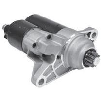 Motor Arranque Bosch F000cd08a0 Gol G5 G6 Golf 4 Fox 1.0 1.6