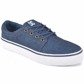Tênis Dc Shoes Trase Tx Se 2489 2490 2491 2492 2493 2494 Ic