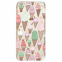 Funda Case Iphone 7 4.7 Tpu Flexible Soft Helados