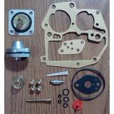 Kit Repuesto Carburador Bocar 2 Gargantas Nissan, Vw