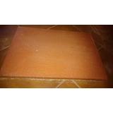 Ceramica Alberdi Ladrillo 16 X 8 - Para Reposicion