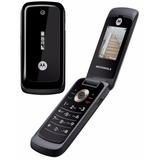 Motorola Wx295 Nuevos,libres De Oferta!
