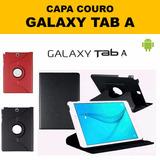 Tablet Galaxy Tab A 9.7 P550 T550 P555 Case Luxo 360 Top
