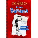 Box Completo - Diário De Um Banana (8 Livros) Digital