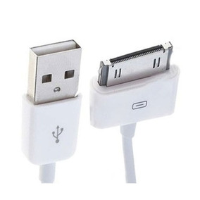 Cable Usb Para Iphone Y Ipod 3g/3gs/4/4s