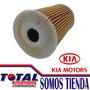 Filtro Aceite Kia Sorento / Sedona (pequeño) (original)