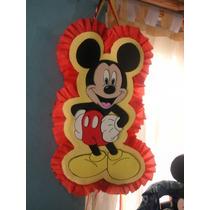 Piñata De Mickey Mouse