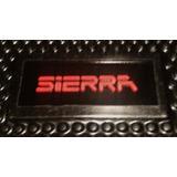 Cubre Alfombras Ford Sierra Habitaculo