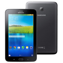 Samsung Galaxy Tab E Sm-t113nu 7 Quad 1.3ghz 8gb Android 4.4
