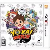 Yokai Watch Yo-kai Nuevo Nintendo 3ds Dakmor Canje/venta