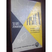 Fisica Eletricidade Magnetismo Zemansky 1969
