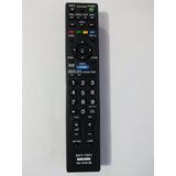 Controle Remoto Sony Bravía Rm-yd081 / Kdl-32bx355 Qualidade