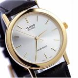Casio Mtp-1095q-7a Nuevo Original
