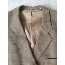 Blazer/saco De Vestir De Hombre Zara Us 46