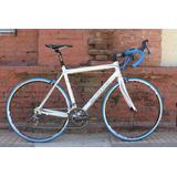 Bicicleta Ruta Scott Speedster Ltd 28 700c Planet Cycle