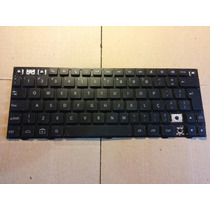 Tecla Avulsa Do Teclado Mp-12f28pa-f514 Netbook Hp #43