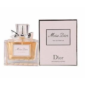 Perfume Miss Dior Eau De Parfum Feminino 100ml Original