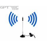 Antena Px Voyager Cb-20 27mhz Kit Completo Base + Cabo