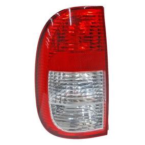 Par De Calaveras Volkswagen Pointer 2002 Pick Up Rojo/bco