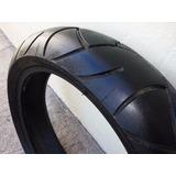 Cubierta (neumático) Moto Michelin 130/70/17 Pilot Sporty