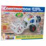 Juegos Metálicos Construction Para Armar - Con Motor
