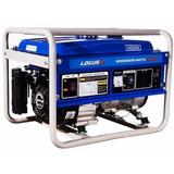 Generador Grupo Electrógeno Logus Gg2500 2500 Watts Oferta!!