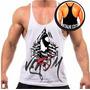 Camiseta Camisa Cavada Academia Musculação Venom 2 Malhar