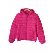 Campera Inflable Liviana Ultra Light Down Mujer Similpluma
