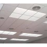 Cielo Raso Panel Desmontable Iluminaria 61cm X 122cm X 2 Mm
