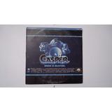 Casper, Laser Disc