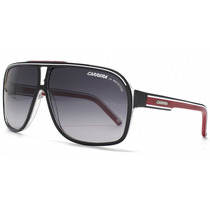 Gafas De Sol Carrera Grand Prix 2 T4o/9o Negro