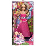 Barbie Pony Tale Original En Blister Sellado