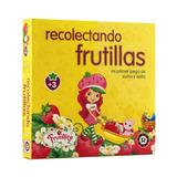 Recolectando Frutillas Ruibal Frutillita (desde 3 Años)
